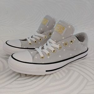 Converse All Star Low Top Womens 7